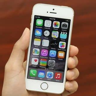 Iphone 5 của linhngoc367 tại Shop online, Quận Tân Phú, Hồ Chí Minh - 3834260
