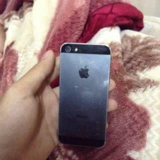 iPhone 5 16Gb của nguyenanh499 tại Thừa Thiên Huế - 3364665