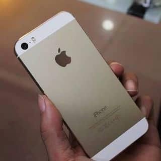 Iphone 5s 32gb gold 99% của nhatvipwa tại đường 19 phường bình trị đông quận bình tân, Huyện Bình Chánh, Hồ Chí Minh - 3632385