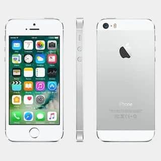 iPhone 5s Gray Quốc Tế 16gb của truong0402 tại Hồ Chí Minh - 3540505