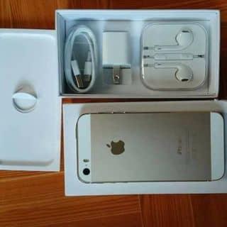 Iphone 5SE  của lethihuyen20 tại Hồ Chí Minh - 3838129