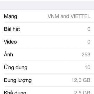 Iphone 6 của susukendy tại Hà Giang - 2779411