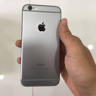 iphone 6 16gb gray của thvii96 tại Hồ Chí Minh - 2530098