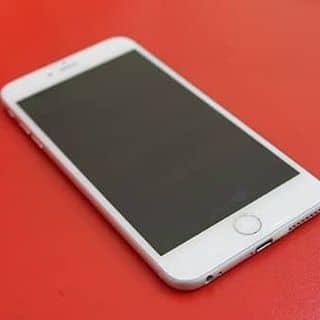Iphone 6 plus QT 16G sliver 99% của uyenkang tại Thừa Thiên Huế - 3332809