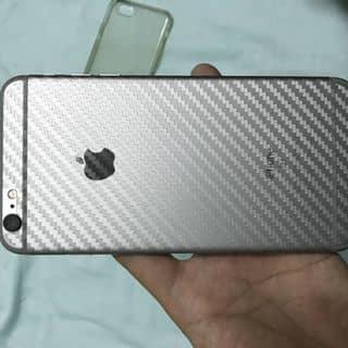 Iphone 6 plus QT 64G Grey 99% của luongtung14 tại Hồ Chí Minh - 3491727