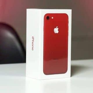 Iphone 7 đỏ của nini_d tại Hồ Chí Minh - 3528420