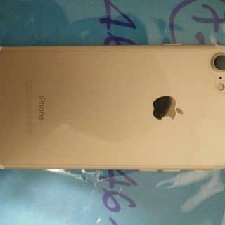 Iphone 7 gold 128gb 99% của tranryan3 tại Hồ Chí Minh - 3247373