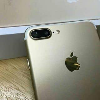 Iphone 7 plus cũ của truongxelau tại Shop online, Quận Bình Thủy, Cần Thơ - 3388444