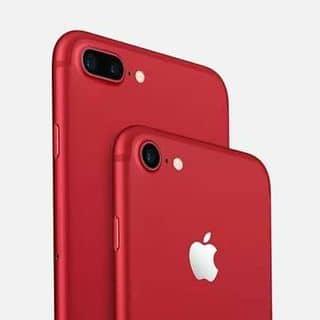 Iphone 7plus Đỏ của leuyennhi16 tại Hồ Chí Minh - 3881035