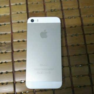 IPhone5 s của trantienson1 tại Yên Bái - 3870732