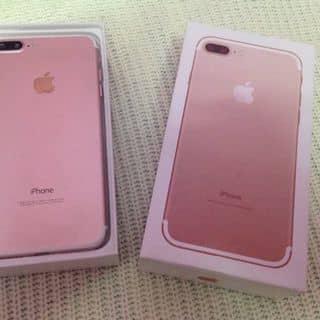 Iphone7plus hồng đài loan của thanh915 tại Cần Thơ - 3394007