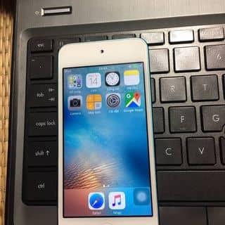 Ipod touch thế hệ 5 bộ nhớ 32gb của vonhatthi0302 tại Hồ Chí Minh - 3718793