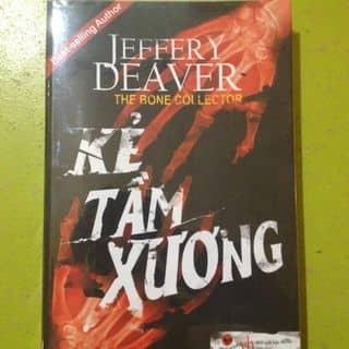 Kẻ Tầm Xương-Jeffery Deaver của hnnb2711 tại 363 Chiến Lược, Bình Trị Đông A, Quận Bình Tân, Hồ Chí Minh - 2628119