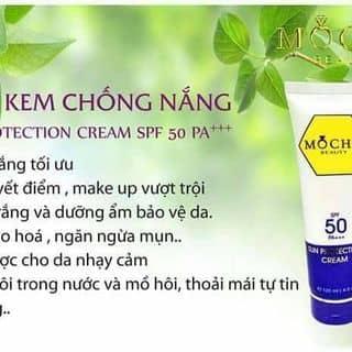 kem chống nắng của meoxinh10 tại Lào Cai - 2865815