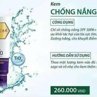 Kem chống nắng MOCHA của hoaroicuaphat28 tại Tỉnh Lộ 10, Quận Bình Tân, Hồ Chí Minh, Quận Bình Tân, Hồ Chí Minh - 3371871
