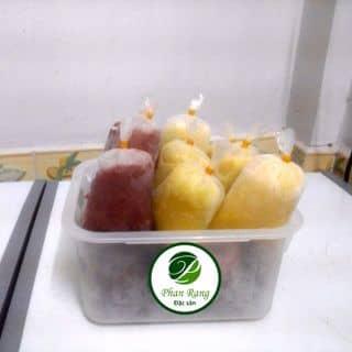 Kem đậu xanh, đậu đỏ nhà làm của habichngoc2 tại 58 Thành Thái, Phường 10, Quận 10, Hồ Chí Minh - 3452921