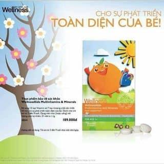 Kẹo dinh dưỡng cho trẻ em của thanhscois1 tại Phú Riềng Đỏ,  Tân Đồng, Thị Xã Đồng Xoài, Bình Phước - 5450115