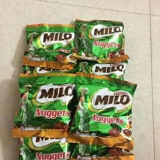 Kẹo milo thái lan 90gr của halinhyb tại Yên Bái - 3003655