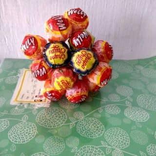 Kẹo mút chupachups của quynhsinyeon tại 24 Nguyễn Huệ, Thành Phố Qui Nhơn, Bình Định - 1022703