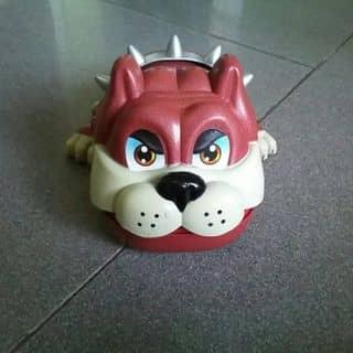Khám răng chó của cuongkheo53 tại Shop online, Thành Phố Hưng Yên, Hưng Yên - 3264713