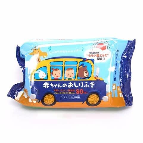Khăn Giấy ướt Showa Nhập Khẩu Nhật Bản Tại Showa Shop Của Akinguyen3