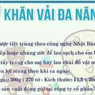 Khăn vải đa năng của lanngoc148 tại Hà Giang - 1704629