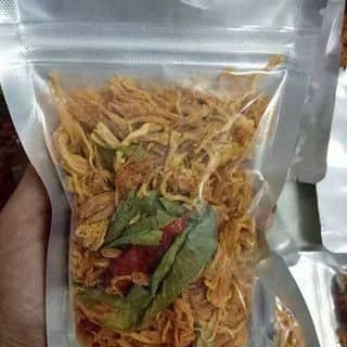 Khô gà lá chanh của trantrinh232 tại Hồ Chí Minh - 3845743