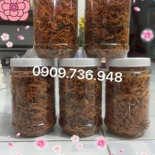 🐤🐤🐤Khô gà lá chanh của ngantran1310 tại 840/147/2 HL2, Bình Trị Đông A, Quận Bình Tân, Hồ Chí Minh - 3444202