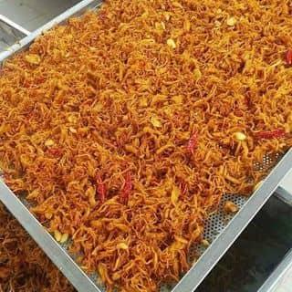 Khô Gà lá chanh và khô gà bơ tỏi của dangmoi4 tại Shop online, Thành Phố Phan Thiết, Bình Thuận - 5768529