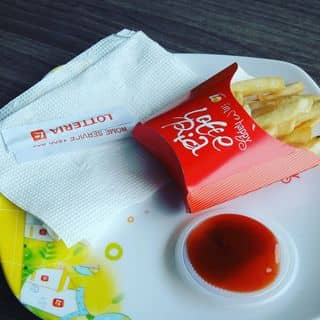 Khoai tây chiên của binist09101999 tại 1 Trần Hưng Đạo, Thành Phố Sóc Trăng, Sóc Trăng - 415462