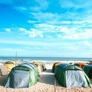 Không gian Coco Beach Camp của ngotruc9610 tại La Gi, Bình Thuận, Huyện Bắc Bình, Bình Thuận - 3505773
