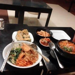 Kimpap chiên, tobokki, trà đào, trà sữa, mì canh kim chi, kim chi, mì phô mai... của xinhgaikut3timck tại 155 Lạch Tray, Quận Ngô Quyền, Hải Phòng - 1072973