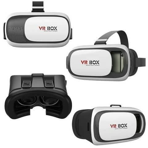 Kính thực tế ảo 3D VR BOX thế hệ 2 - 4623725 conanle - F4,