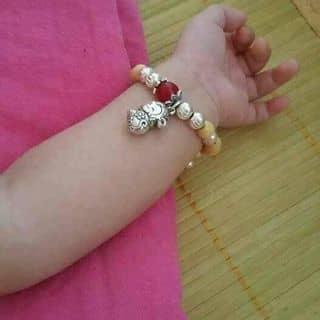 Lắc tay vàng cho bé yêu 🍓🍓 của trieuhuong17 tại Yên Bái - 3646102