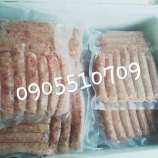 Lạp xưởng tươi Handmade ❤ của quynhanh0729 tại Khánh Hòa - 2958969