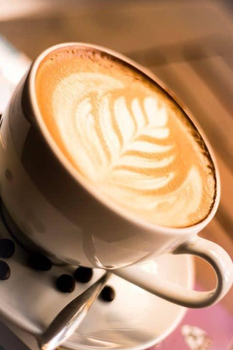 Latte - 2805664 thanh9924 - Urban Station Coffee Takeaway - Tô Hiến Thành - 288 Tô Hiến Thành, Phường 12, Quận 10, Hồ Chí Minh
