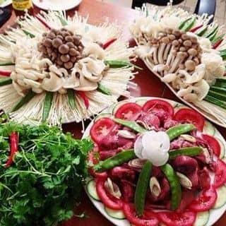 Lẩu, Đặc sản của hinatauzumaki1995 tại Khối 4, Thị Trấn Đô Lương, Nghệ An, Huyện Đô Lương, Nghệ An - 5696149