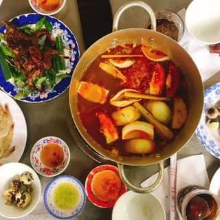 Lẩu Hải Sản Sáu Cao của anhtuanluu2499 tại Khu Bông Hồng,  Ghềnh Ráng, Thành Phố Qui Nhơn, Bình Định - 2962150
