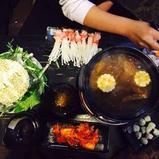Lẩu kim chi + nước gạo+ nước nha đam của thanhtamaof tại 84B Nguyễn Du, Thành Phố Hà Tĩnh, Hà Tĩnh - 2206149