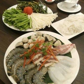 Lẩu thái của gaulucky92 tại 85 Đinh Tiên Hoàng, phường 3, Quận Bình Thạnh, Hồ Chí Minh - 4296424