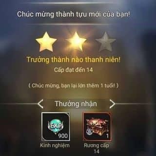 Lien quan mobile của sieuxayablus tại Bình Phước - 3439571