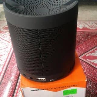 Loa kết nối Bluetooth xinh xinh nghe êm ru chất lượng tuyệt vời  của thuonghoai298 tại Sơn La - 3338687