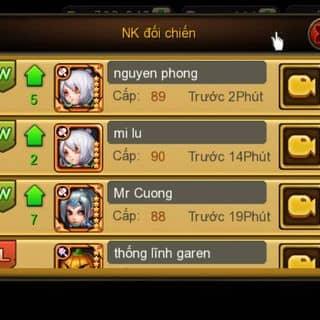 Lol của ledat238 tại Shop online, Thành Phố Ninh Bình, Ninh Bình - 2758551