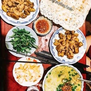 Lòng nướng của hana.foodie tại 219/01 Lê Hồng Phong, Thành Phố Qui Nhơn, Bình Định - 5290081