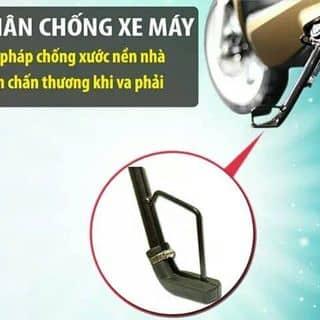 LÓT CHÂN CHỐNG XE ĐIỆN XE MÁY.!!!!!! của lovablechipxinh tại Hưng Yên - 2443281