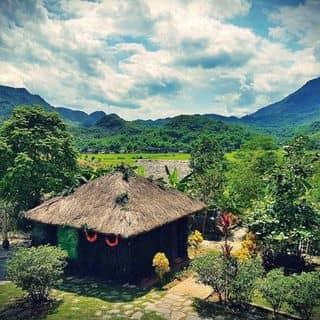 Mai Chau Ecolodge của halinh921 tại Bản Nà Thia,  Xã Nà Phòn, Huyện Mai Châu, Hòa Bình - 3706695