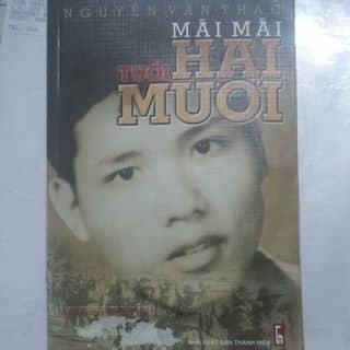 Mãi mãi tuổi 20 của hatdieuvolua tại Hồ Chí Minh - 3871121