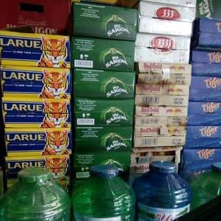 Mặt hàng bia của nguyenphamhuynhhoa tại Shop online, Thị Xã Bà Rịa, Bà Rịa - Vũng Tàu - 3619852