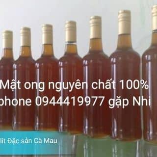 Mật ong cà mau của tranyennhj tại Tiền Giang - 1989869