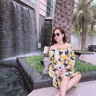 Maxi hoa bẹt vai của tramnguyen712 tại Hồ Chí Minh - 3795398